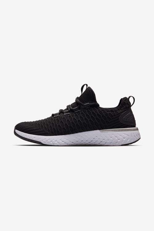 Hellium Proknit 2 Siyah Erkek Spor Ayakkabı