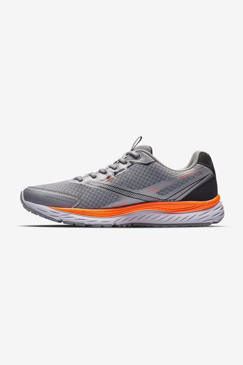 Space Runner 2 Koşu Gri Erkek Spor Ayakkabı