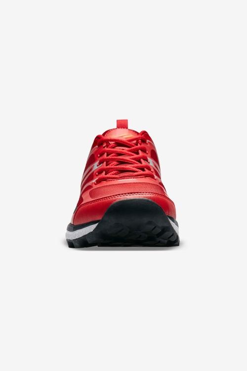 Trail Axis Kırmızı Erkek Spor Ayakkabı