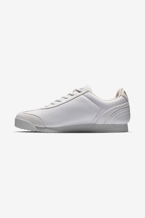 Winner-3 Beyaz Erkek Sneaker