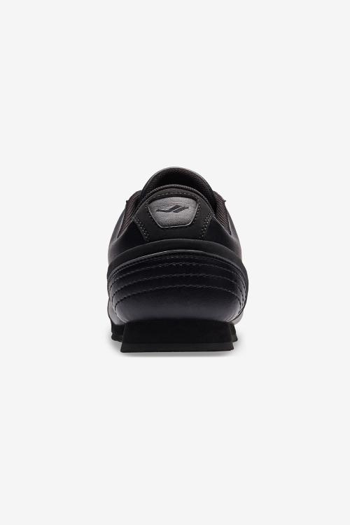 Winner-3 Siyah Erkek Sneaker