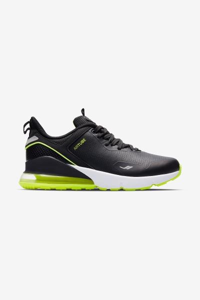 Women Airtube Leonis Sports Shoes Black