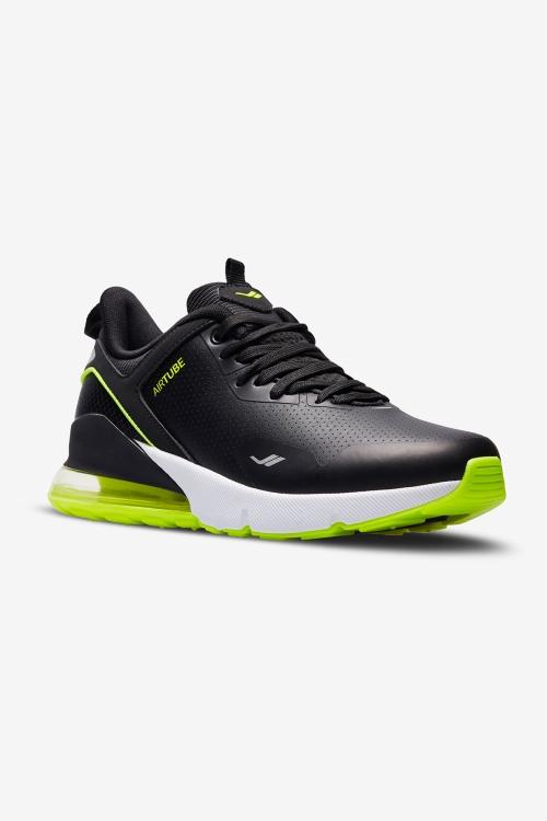 Airtube Leonis Siyah Kadın Spor Ayakkabı
