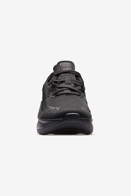 Airtube Sonic Siyah Kadın Spor Ayakkabı