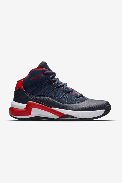 Bounce 2 Lacivert Kadın Basketbol Ayakkabısı