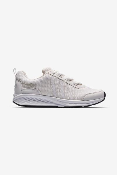 Flex Cliff 2 Beyaz Kadın Spor Ayakkabı