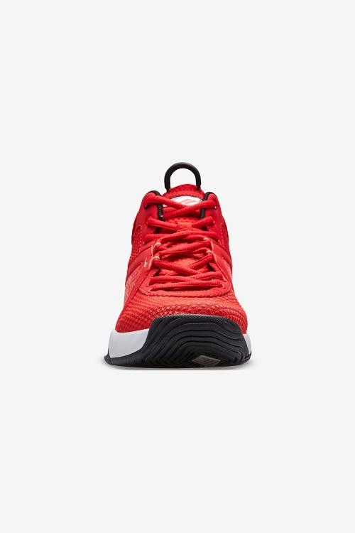 Galaxy Kırmızı Kadın Basketbol Ayakkabısı