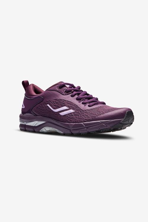 Swift Runner Koşu Mürdüm Kadın Spor Ayakkabı