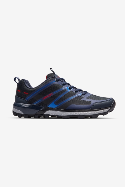 Women Trail Axis Sports Shoes Navy