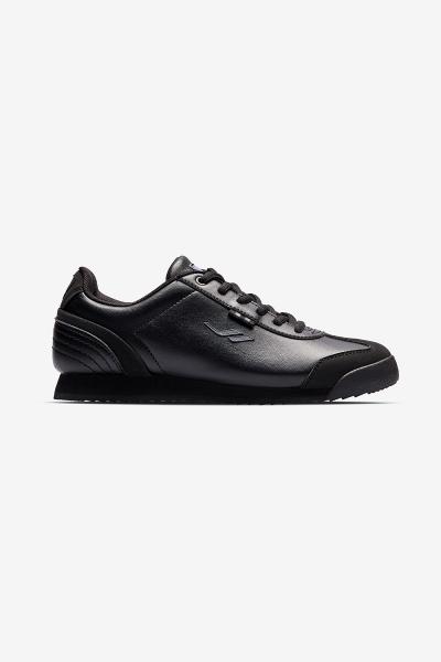 Winner-3 Siyah Kadın Sneaker