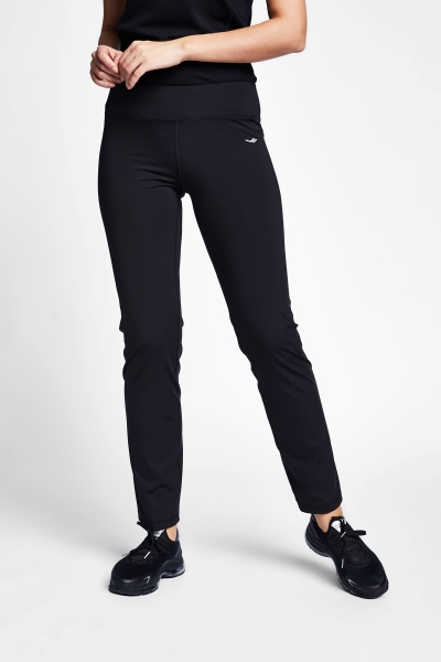 20S-2246-20N Women Track Pants Black