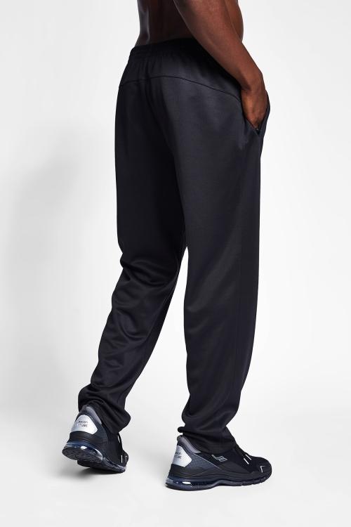 Siyah Erkek Eşofman Alt 20S-1217-20N