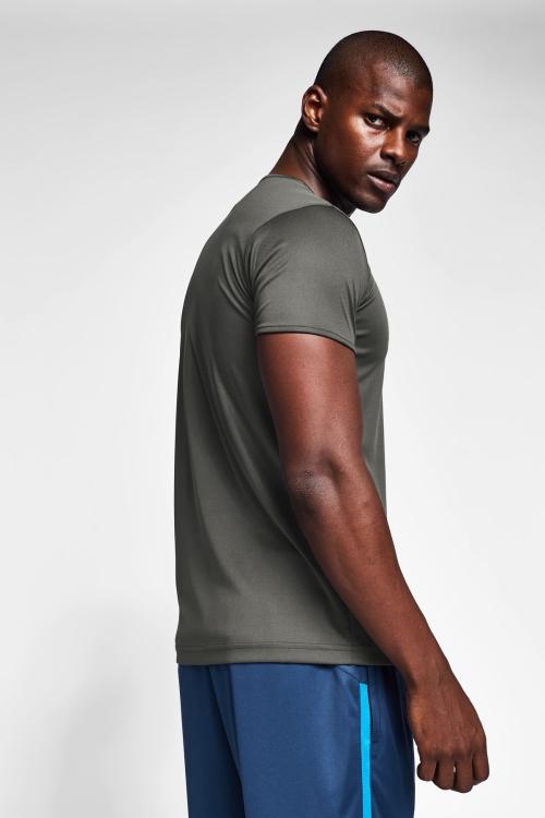 Haki Erkek T-Shirt 20S-1221-20N