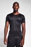 Siyah Erkek T-Shirt 20S-1221-20N