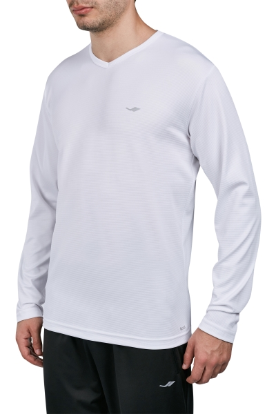 20S-1225-20N Men T-Shirt White