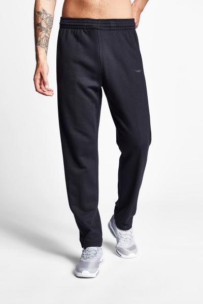 20S-1295-20N Men Track Pants Black