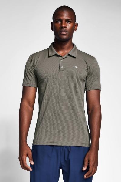 Haki Erkek T-Shirt 20S-1297-20N