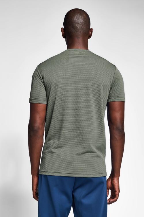 Haki Erkek T-Shirt 20S-1298-20N