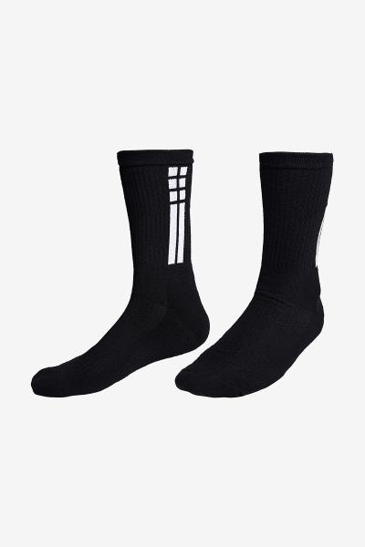 La-3156 Siyah Tenis Çorap 36-40 Numara