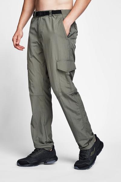 Haki Erkek Pantolon 20Y-1151