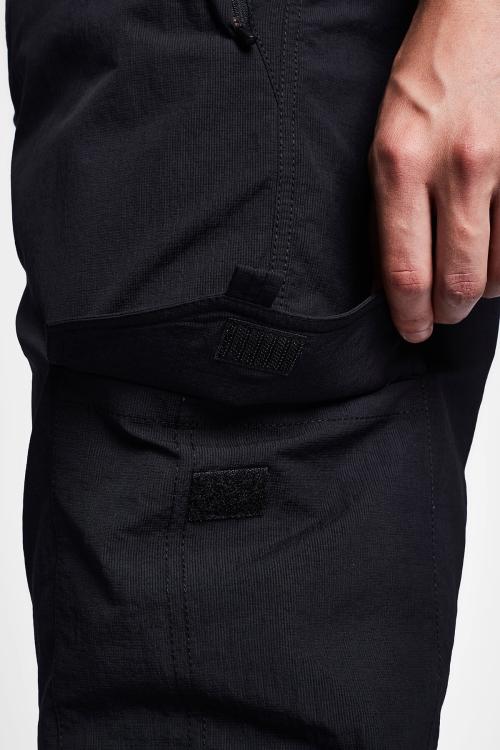 Siyah Erkek Pantolon 20Y-1151