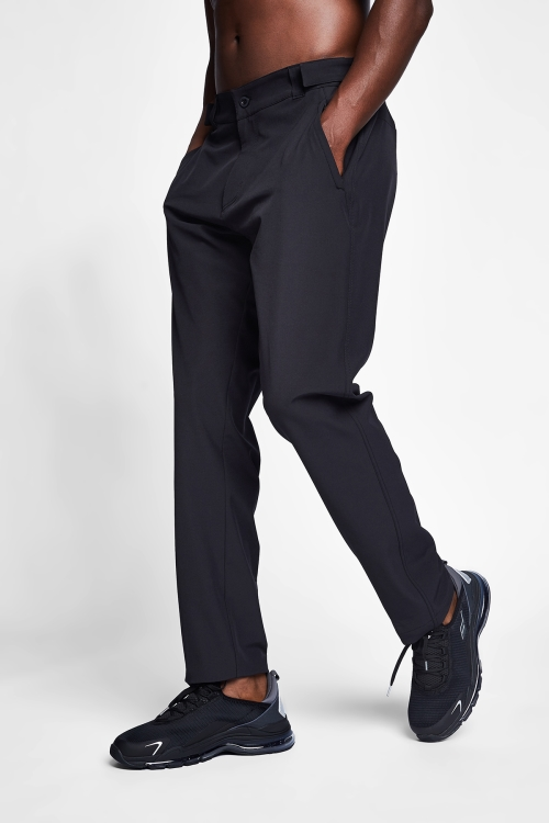 Siyah Erkek Pantolon 20Y-1152