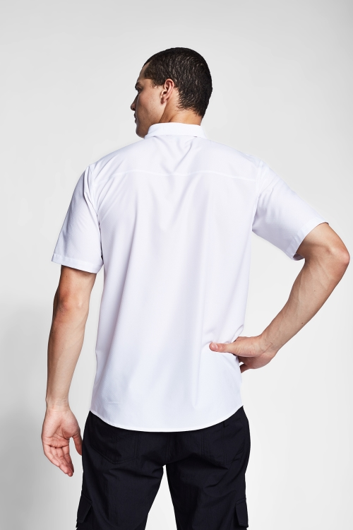 Beyaz Erkek Gömlek 20Y-1154