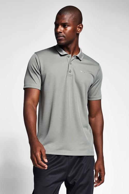 Haki Erkek T-Shirt 20Y-1157