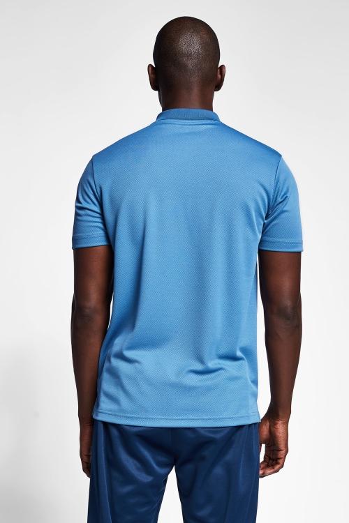 Derin Mavi Erkek T-Shirt 20Y-1157