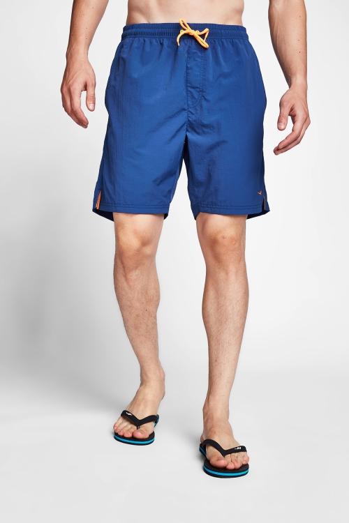 İndigo Mavi Erkek Deniz Şortu 20Y-1159