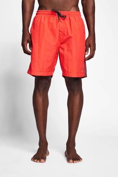 20Y-1160 Men Swimming Suit Red