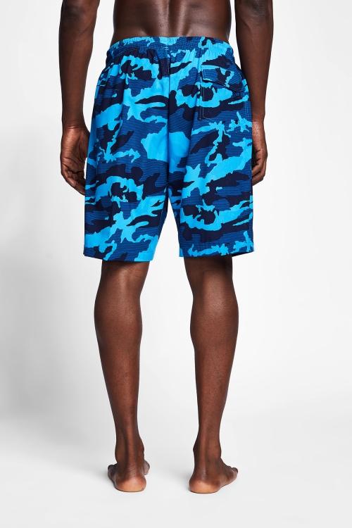 Mavi Erkek Deniz Şortu 20Y-1165