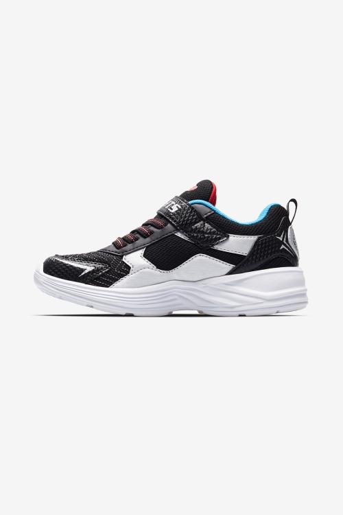 Junior Lights Jolly Siyah Çocuk Spor Ayakkabı