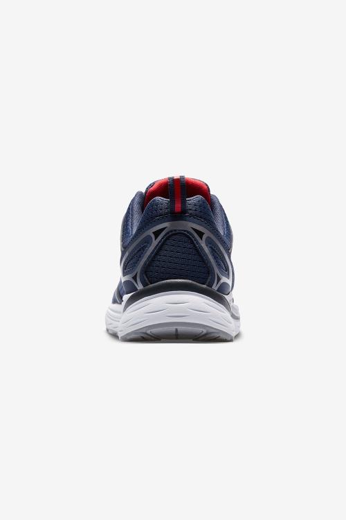 Block Runner Lacivert Erkek Koşu Ayakkabı