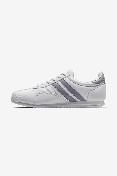 Campus 2 Beyaz Erkek Sneaker Ayakkabı