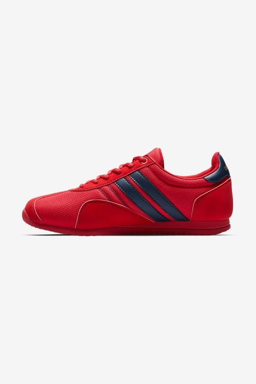 Campus 2 Kırmızı Erkek Sneaker Ayakkabı