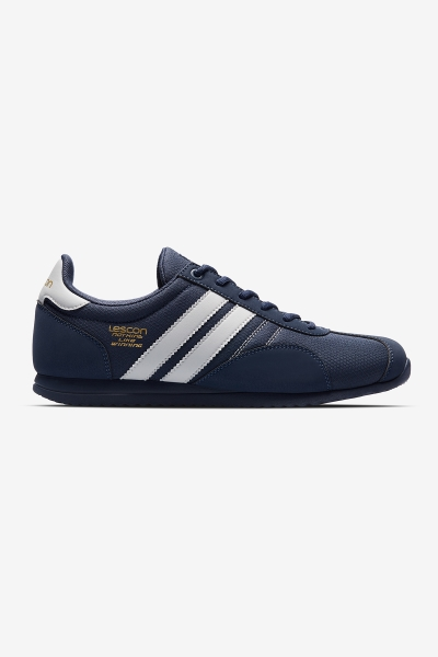 Men Campus-2 Sneakers Shoes Navy