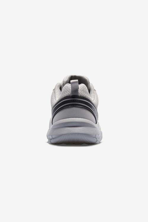 Flex Legend 2 Gri Erkek Spor Ayakkabı