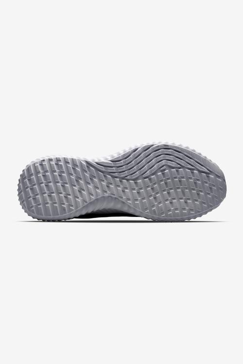 Hellium Nano 2 Gri Erkek Spor Ayakkabı