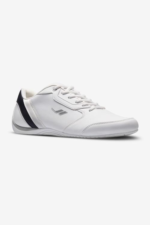 Journey 3 Beyaz Erkek Sneaker Ayakkabı