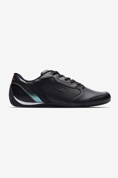 Journey 3 Siyah Erkek Sneaker Ayakkabı