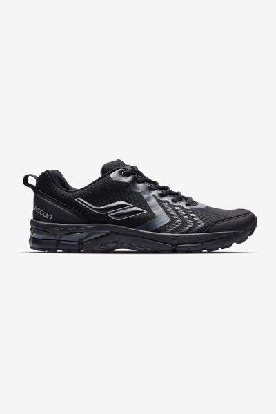 Rapid Runner 2 Siyah Erkek Koşu Ayakkabı