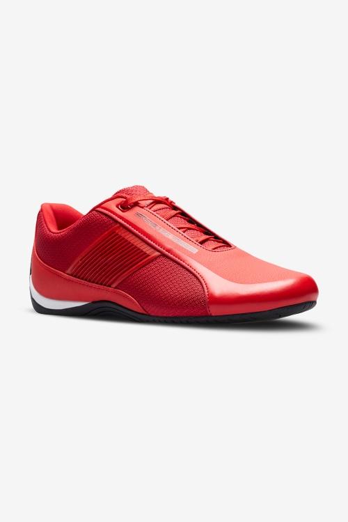 Sailer 2 Kırmızı Erkek Sneaker Ayakkabı