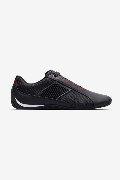 Sailer 2 Siyah Erkek Sneaker Ayakkabı