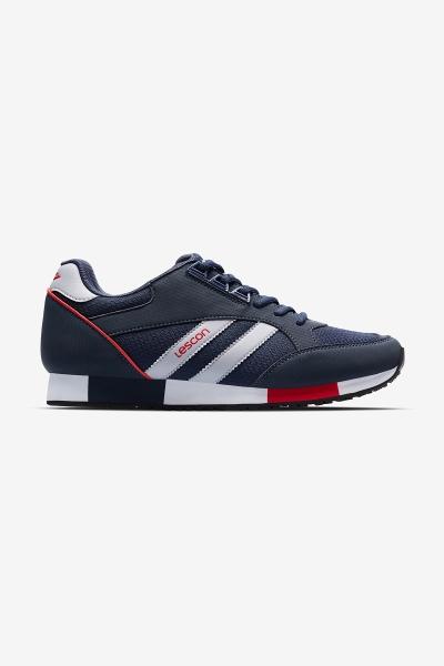 Boston 2 Lacivert Erkek Sneaker Ayakkabı