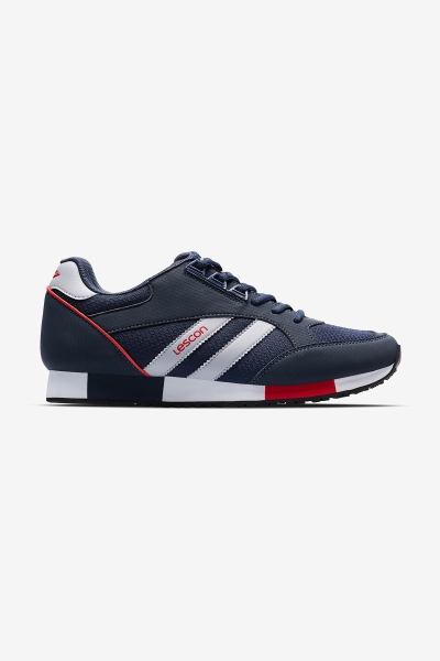 Men Boston-2 Sneakers Shoes Navy