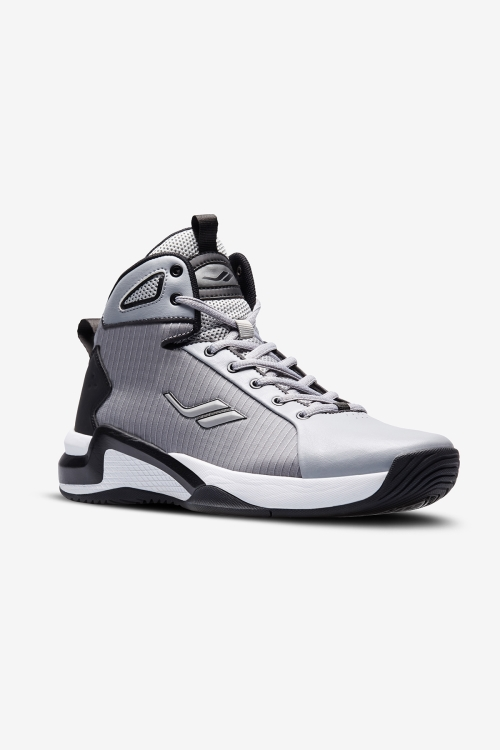 Sırıus Gri Erkek Basketbol Ayakkabısı