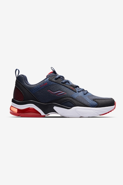 Men Airtube Thunder-2 Shoes Navy