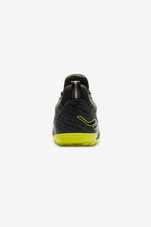 Men Ares-001 H-21B Football Shoes Green