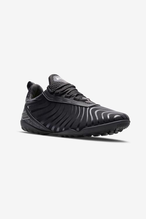 Ares 001 Siyah Erkek Halı Saha Ayakkabısı